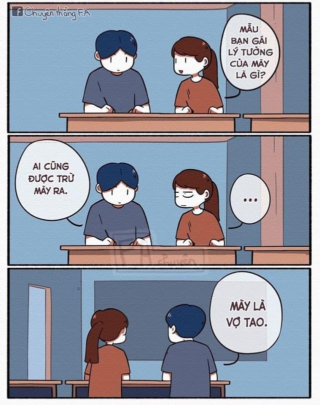 Cách làm bạn gái vui qua tin nhắn