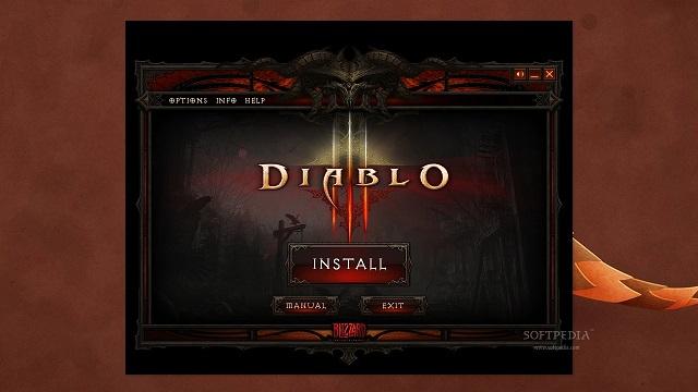 Tìm hiểu về game diablo 3 offline