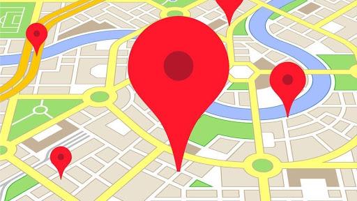 Xác định hướng đông tây nam bắc trên Google Map
