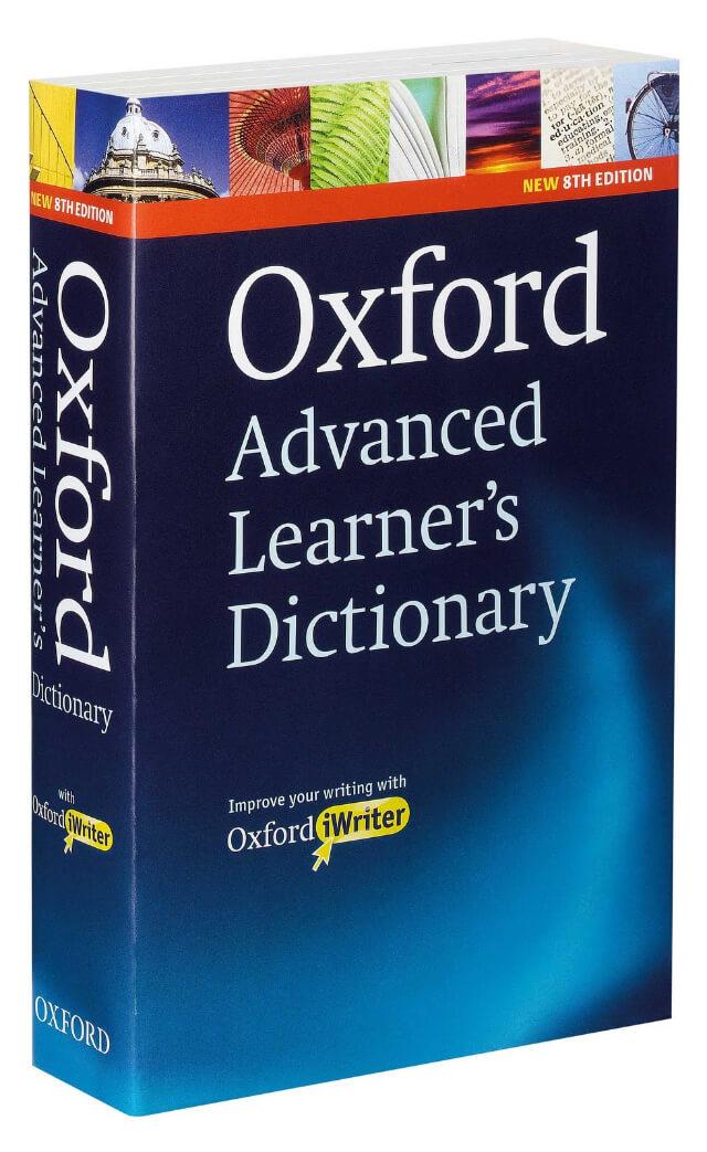 cách cài đặt oxford advanced learner's dictionary 9th edition