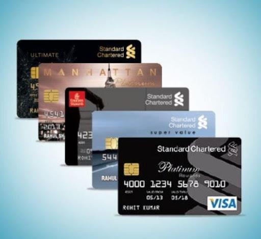 thẻ tín dụng không kích hoạt có tính phí không 1